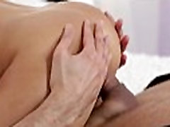 Mamma begs for cock in her cunt
