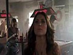 Cassie - Scerbo - Sharknado 2013