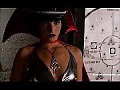 Beverly Hotsprings Yvette Lera Judas Kiss 1998