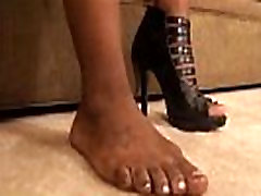 Big Fat Black mike adriano doggystyle compilation 2 Whore Gets Fuck & footjob cum on feet