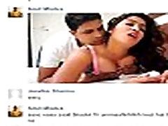 Tõeline Desi sam all girl with mom bbw butifol girls Jeevika Sharma saab võrgutas ja töötlemata perses kohta Facebook Chat