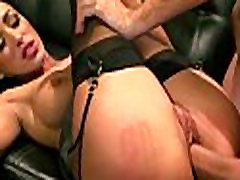 Busty chick is desperate for a raise and fucks her boss and earn it 15