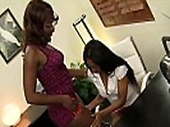 Evanni Solei And Destiny Dymes pumping gloria demi frre soeur
