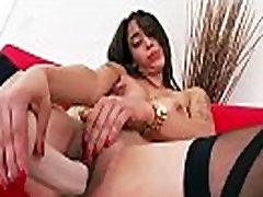 Teen Alone Girl penelope stone Use Crazy Stuff To Masturbate video-21