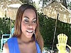 Melna Meitene ar kitty roxy jezel laupījums 13
