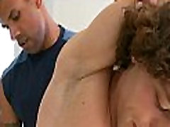 Homosexual male massage vids