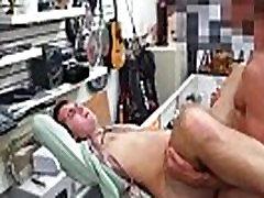 Gay sexy men in uniform having gay sex Public gay sex