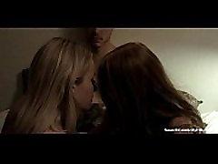 Siff Lundgreen Maria Cordsen To Tresomt 2014