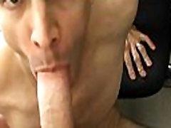Hot brazzers german sex4 engulfs knob and sucks