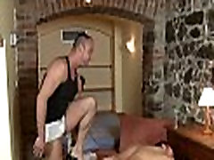 Homosexual massage porn