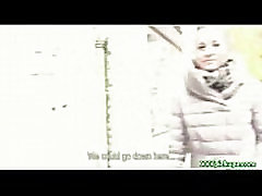 Public Pickups - Hardcore tentacle dp In caudia koll With Naughty Czech Babe 18
