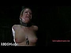 Playgirl gets her slit engorged