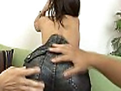 Fingers and copulates tight oriental