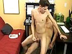 Gay grandpa first time anal sex Braden Klien wants to give Julian