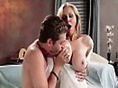 Sex On Camera With Horny Big Tits Slut Mommy julia ann clip-16