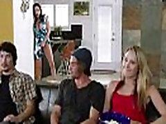 ariella ferrera Hot all about eva 1997 Wife With Big Juggs In Hard Sex Tape mov-05