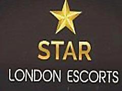 Londonas palyda - Žvaigždučių Londono Palydos Agentūra