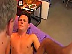Old man in hidden camera gay porn first time These 2 studs are young,