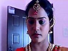 India Hot Aunty, Tüdruk - 1