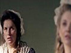 Natalie Dormer in The Scandalous Lady 2015