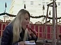 Public Pickups - Sexy Amateur Euro Chick Fucked xnxnx first time 01