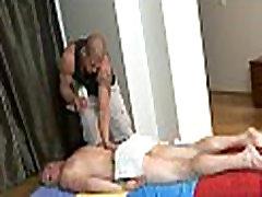 Masaža homo porno