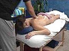 Fleshly massage porn