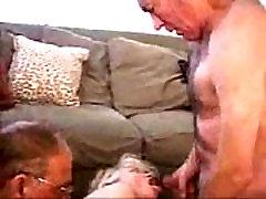 XXX threesome on naughty america Star Zoe Zane Hardcore Fucks 3 Men