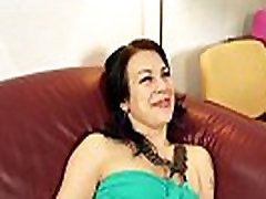 Fakeshooting - Shy pron price in her first porn audition