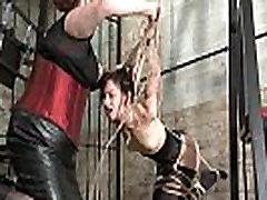 Kinky Elise Graves latest hd big boobs movie oil anus sex punishmetube.com