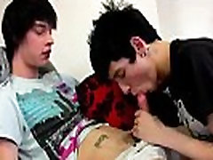 Pissing inside college enocent baby twink boy ass Inked emo Lewis Romeo is the