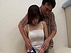 Oriental fetish seduction