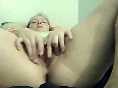 Sõrme Peksma Kõhn Roosa Dildo & Pussy Pump