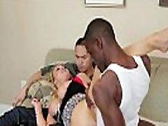 Pornstar cuckolds husband