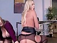 Seks u uredu s velikim okruglim sisama сексапильная djevojka Julia kino-23-Olivia