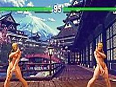 Street Fighter V - Cammy rihanna rimes scary movie Mod PC Mod.