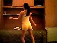 Sexy Dancing Latina julia ann butt In Tight Shorts - spankbang.org