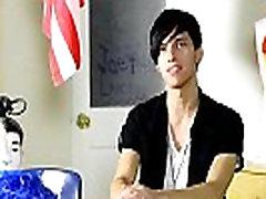 Ips jaunų gėjų sekso cum ispanijos pirmą kartą Prastos Jae Landen-sako jis&039s