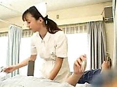 Nurse Sucks Patient&039s Dick Hard - www.pornofuckers.com
