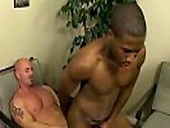 Black gay men jav arap gizli ekim cartoons JP gets down to service Mitch&039s stiff