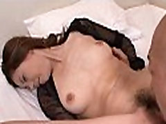 Harlots gets her panty soaked