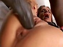 I found a black guy who can actually make me cum