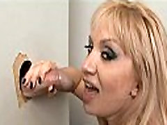 Hardcore fucking after oral pleasure