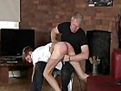 Gay men with red hair having sex Spanking The Schoolboy Jacob Daniels