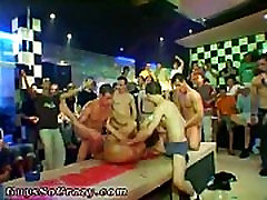 Cut hair sex gay movie This masculine stripper party is racing