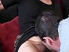 Big hairy pussy babe gets hard fucked in pussy deep 4