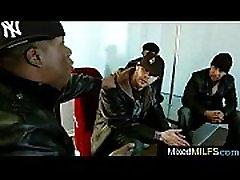 Interracial Sex With Big Black Dick In Wet Pussy Milf lexxi lockhart movie-18