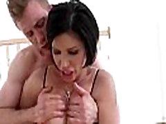 Sunkus Analinis Sekso Scena Su Big Butt Alyvuotas Mergina shay fox filmą-27