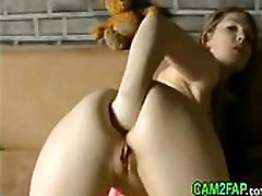 Anal Webcam Fist Free Fisting Porn Video