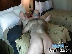 Don James and DJ Stone big gay bears part3